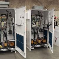 EnerDRIVE ED-3111, 600V, Integrated SWF & IEEE519 Filters