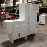 EnerDRIVE ED-4001, NEMA4/3R, Integrated Sinewave Filter
