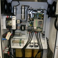 EnerPACK Fully Integrated System