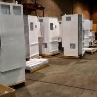Enclosure Manufacturing