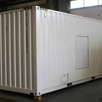 Generator Container