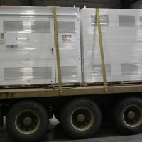 EnerDRIVE ED-3000 1800A HHP Loaded