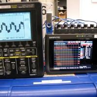 VFD Heat Run Testing
