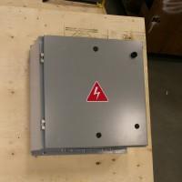 MV Junction Box – Painted S. Steel