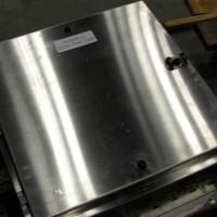 MV Junction Box – S. Steel