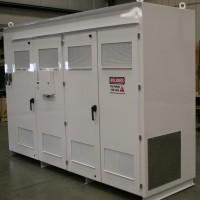 EnerDRIVE LH-1, 12 Pulse 1800A HHP VFD