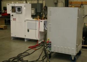 QA Load Testing VFD