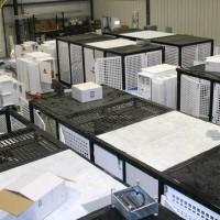CR Skid Manufacture