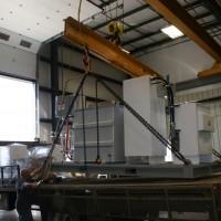 SUBCOE 12ft Open Skid Loading