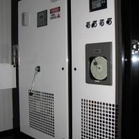 CR VFD/DOL Skid Door Panels