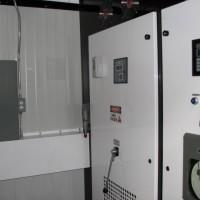 Skid Control Room