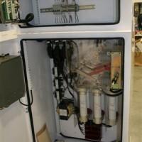 EnerLINE DOL Switchboard Inside