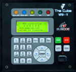 SUBCOE CUBE VFD Intelligent Motor Controller
